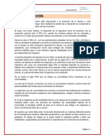 Rol Del Ingeniero - Humanidades III