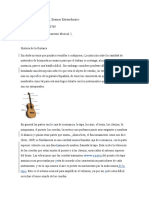 Hist Guitarra S RamiÌ_rez Mz