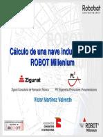 227830225 2 Calculo de Nave Industrial PDF