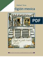 LaReligionMexica-RafaelTena