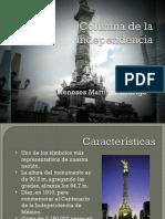Columna Independencia