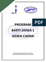 Program Siswa Cakna