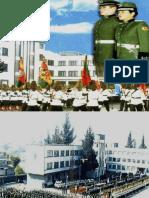 Academia Nacional de Policias - Bolivia