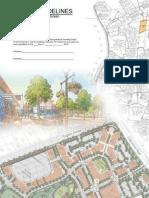 Susquehanna Union Green preliminary plan