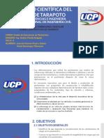 Universidad Científica Del Perú – Sede Tarapoto
