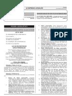 Ley de Proteccion de Datos Personales Ley n 29733 660457 1