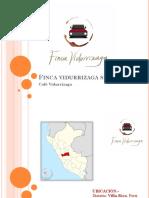 Finca Vidurrizaga SRL