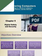 Pengenalan Komputer & Teknologi Maklumat Ch. 5
