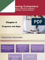Pengenalan Komputer & Teknologi Maklumat Ch. 4
