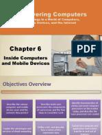Pengenalan Komputer & Teknologi Maklumat Ch. 6