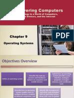 Pengenalan Komputer & Teknologi Maklumat Ch. 9