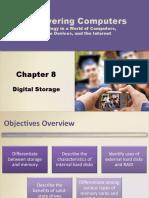 Pengenalan Komputer & Teknologi Maklumat Ch. 8