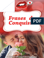 Baixar Livro Frases Da Conquista PDF Download Gratis
