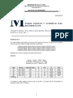 Estadística - Métodos gráficos