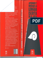Capítulo Ortografía Díaz Argüero