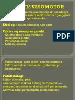 rinitis-vasomotor