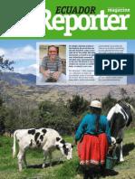 Ecuador Reporter
