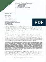Nye County Complaint Against Dennis Hof's Love Ranch