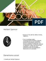 Darwinismos Social