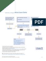Algoritmo Diarrea Infecciosa CM