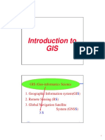 Chapter_1 Introduction of GIS