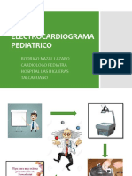 ECG 2017 pediatría