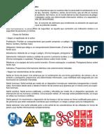 11-Señalización de Riesgos Laborales