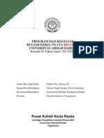 F Fahmi Nur Alfiyan - Setelah Revisi