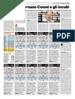 La Gazzetta Dello Sport 27-02-2018 - Serie B - Pag.1