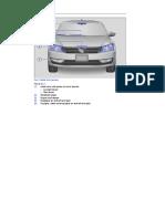 2015 Volkswagen Passat 88306