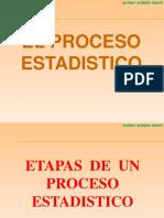 2 Proceso Estadistico