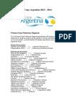 Copa Argentina 2013-14
