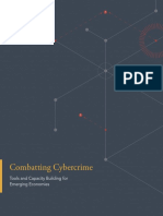 World Bank - Combating Cybercrime Toolkit