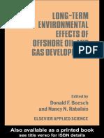 [D.F. Boesch, N.N. Rabalais] Long-term Environment(B-ok.org)