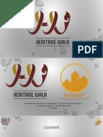 The Heritage Walk Presentation 20170404-RT
