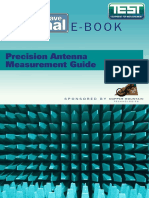 Precision Antenna Measurements eBook