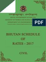 BSR Civil 2017
