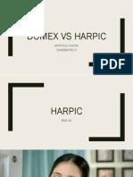 Domex vs Harpic (1)