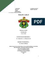Laporan Kasus Terapi Cairan (Nurindayanti c11113031)