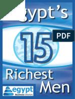 Egypt's 15 Richest Men 2014.pdf