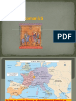 Arta Romanică - Copy