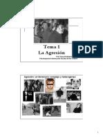 Tema 1. Agresión.pptx