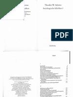 Adorno - Beitrag zur Ideologienlehre.pdf