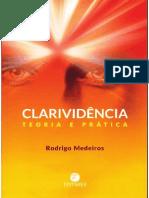 Clarividência Teoria e Prática - Rodrigo Medeiros.pdf