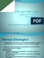 ETS Con Flujo Manejo Sindromico de ETS[1]