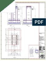 1.5MVA Transformer Foundation Layout 25.12.14 R4 4