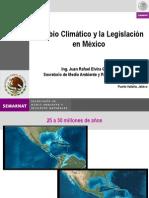 Cambio Climatico Gob Fed