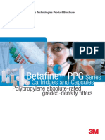 3M Betafine PPG BNL