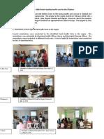 2016 and 2017 RxBox Accomplishment Report