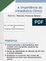 aimportnciadofarmacuticoclnico-1277333734437-phpapp02